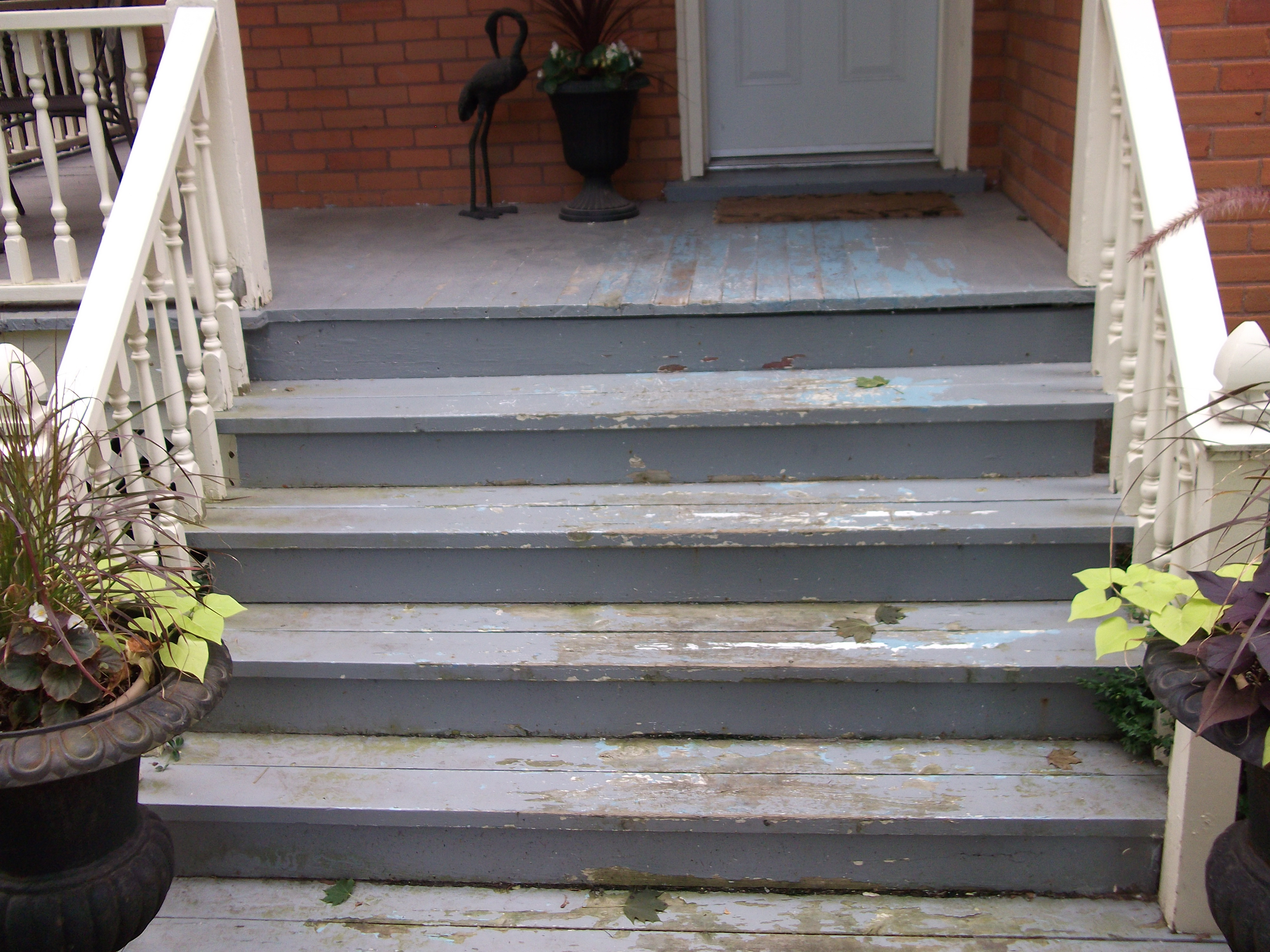 House Painters Kitchener